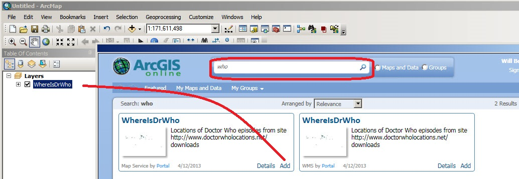 how to add client portal in word press