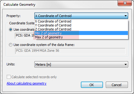 LAS2DEM: Creating raster DEMs and DSMs from * LAS (Lidar