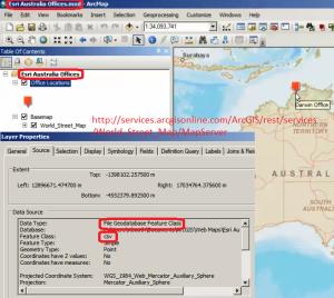 Open Web Map