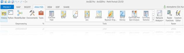ArcGIS Pro | Esri Australia Technical Blog