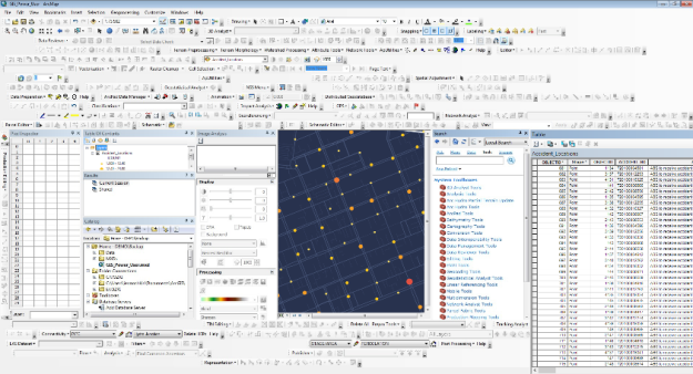 Top tips and tricks for ArcGIS Desktop