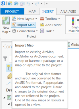 Import Map
