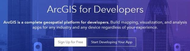 How To: Set Up an ArcGIS Developer Subscription (ADS) | Esri