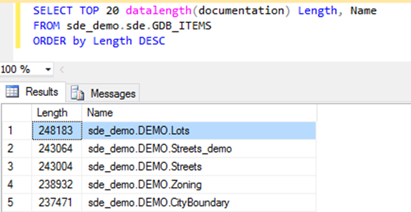 FAQ: Why is the connection slow to a SQL Server geodatabase?
